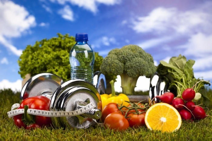 photodune 3111040 700x466 Все для успешной диеты   All for a successful diet