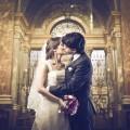 Жених и невеста - Bride and groom