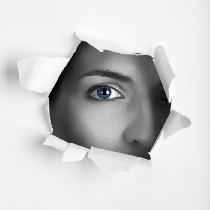 photodune 3617916 700x700 Глаз женщины   Womans eye