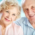 Пожилая пара - Elderly couple