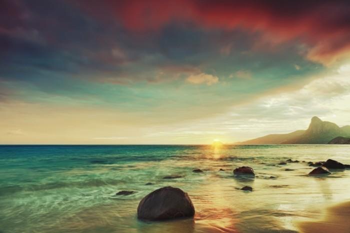 photodune 515704 700x465 Бескрайнее море   Boundless sea