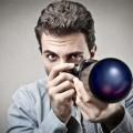 Мужчина фотограф - Man photographer