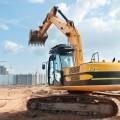 Строительный кран - Building crane