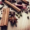 Разные специи - Various Spices