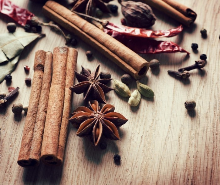 photodune 1333976 700x588 Разные специи   Various Spices