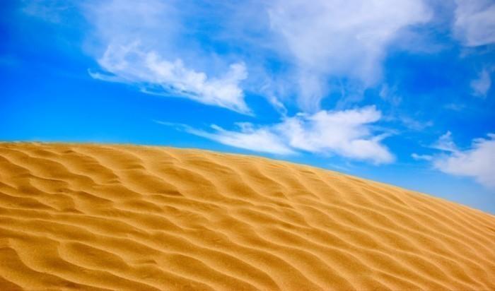 photodune 1519956 700x412 Песчаные дюны   The sand dune