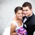 Свадебная пара - Wedding couple