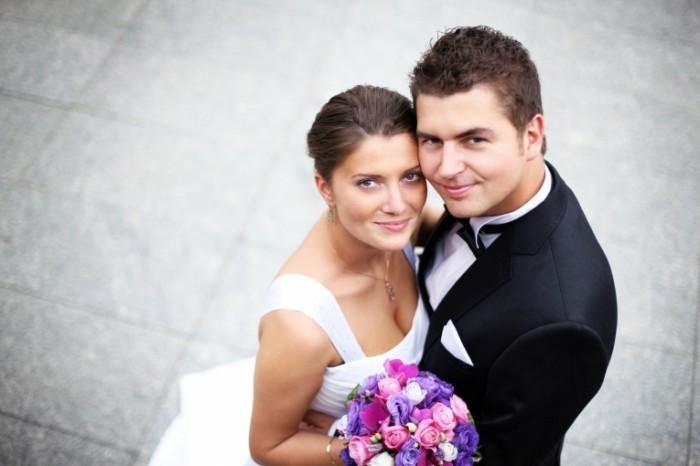 photodune 1576014 700x466 Свадебная пара   Wedding couple