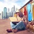 Городская жизнь - Urban life