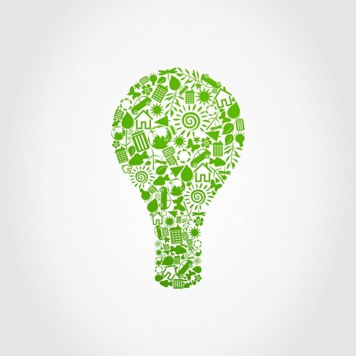 photodune 2473413 700x700 Экология в лампе   Ecology a bulb