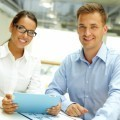 Современные бизнесмены - Modern businessmen