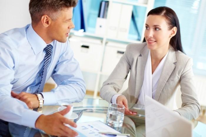 photodune 2755285 700x466 Партнерские переговоры   Partner talk