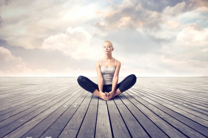 photodune 3551199 700x466 Медитация   Meditation