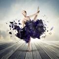 Балерина - Ballerina