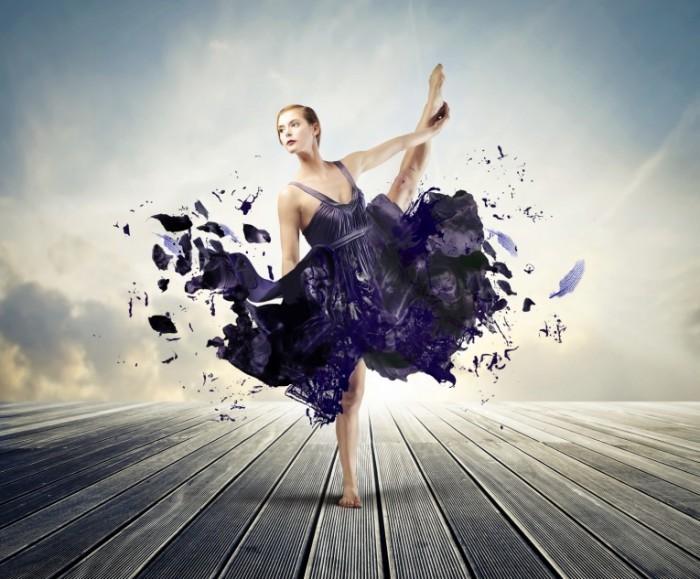 photodune 3716326 700x579 Балерина   Ballerina