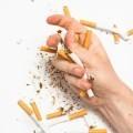 Сломанные сигареты - broken cigarette