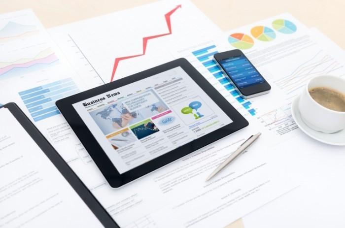 photodune 3853809 700x463 Бизнес новости с новыми технологиями   Business News with new technologies