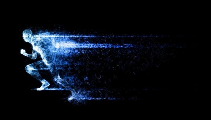 photodune 3973152 700x399 Цифровой бегун   Digital Runner