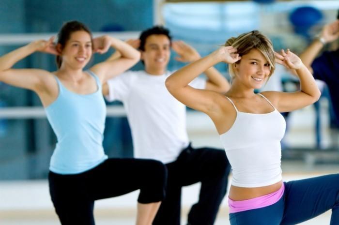 photodune 440881 700x465 Девушки на фитнесе   Girls on fitness