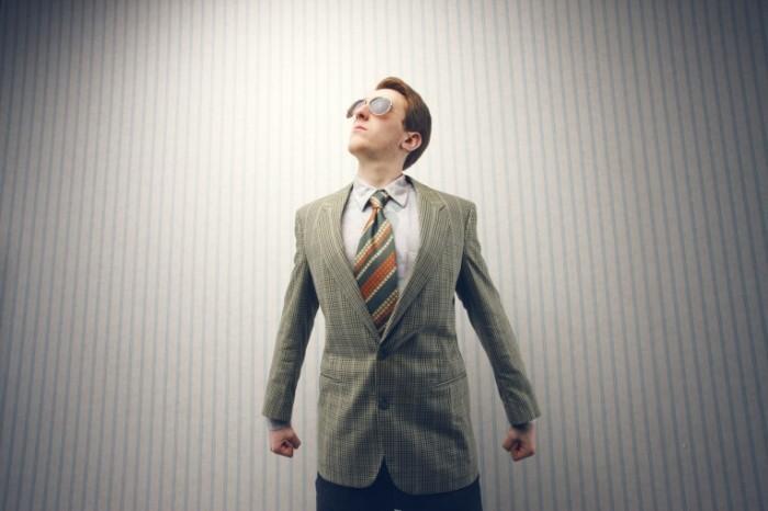 photodune 4821869 700x466 Стильный мужчина   Stylish man