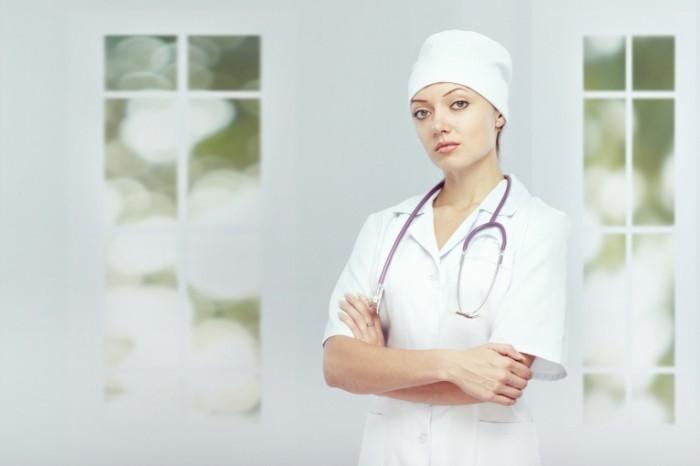 photodune 490921 700x466 Женщина доктор   Woman doctor