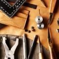 Кожа и инструменты - Leather crafting tools