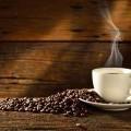 Чашечка ароматного кофе - Сup of fragrant coffee