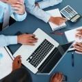 Рабочий процесс в офисе - Workflow in the office