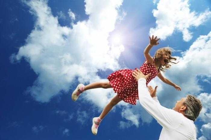 photodune 755582 700x465 Счастливая семья   Happy family