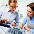 Занятые женщины - Busy females