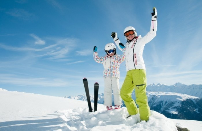 1400x910 fotolia 33888665 m rev 700x454 Лыжный курорт   Ski ski resort