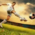 Футболист - Footballer