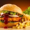Фастфуд - Fast Food