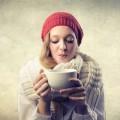 Девушка с чашкой - Girl with a cup