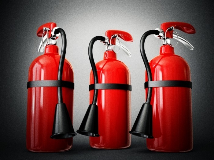 Fotolia 50434347 Subscription Monthly M 700x524 Огнетушители   Extinguishers