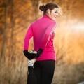 Девушка спортсменка на улице - Girl athlete on the street