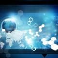 Фон всемирных технологий - World Technology Background