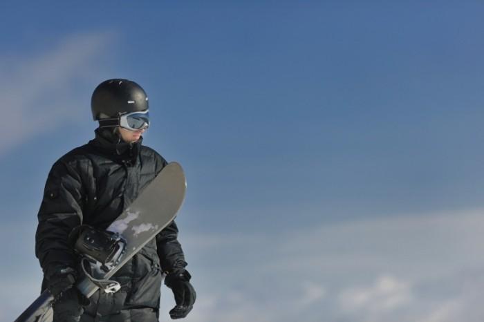 photodune 1839215 700x466 Сноубордист   Snowboarder