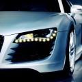 Немецкое роскошное спортивное авто - German luxury sport car