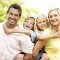 Счастливая семья - Happy family