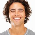 Лицо мужчины - Man's face