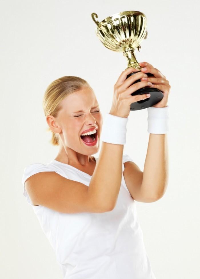 photodune 3385945 700x976 Чемпионка   Сhampion