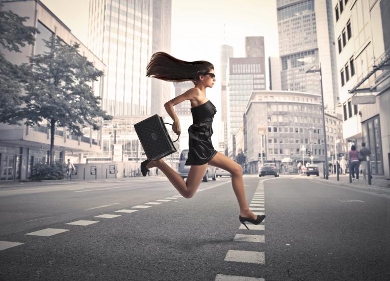 Смешные картинки девушек на каблуках, край