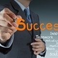 Успех в бизнесе - Success in business