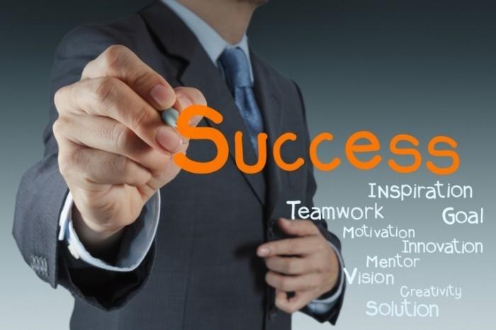 photodune 3599591 700x466 Успех в бизнесе   Success in business