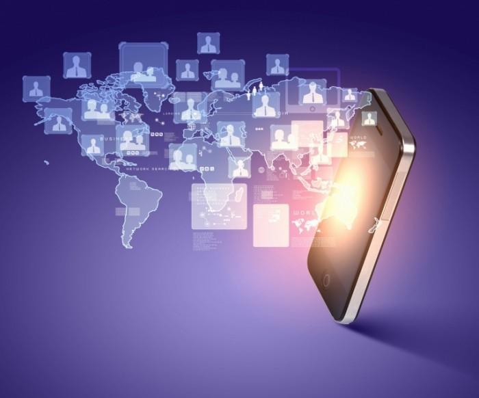 photodune 3664858 700x582 Современные технологии общения   Modern communication technology