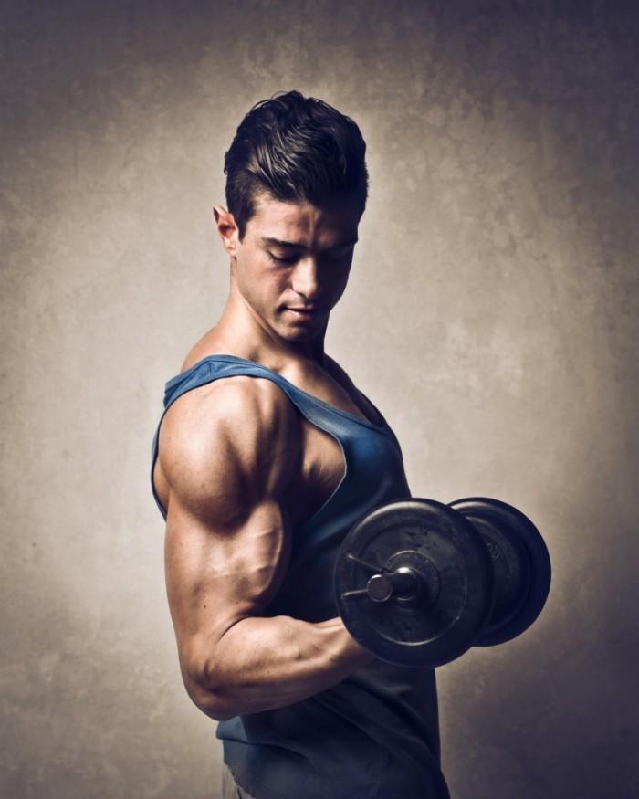photodune 3827089 700x875 Большие мускулы   Very Muscular