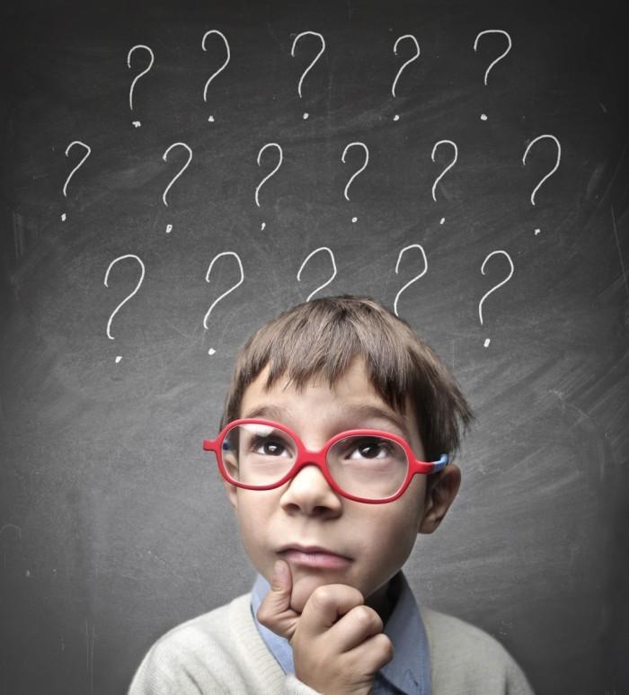 photodune 3827512 700x773 Мальчик с вопросами   Boy with questions