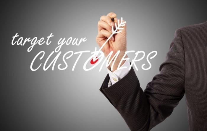 photodune 3938232 700x443 Таргетинг на клиентов   Target your customers