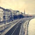 Улица Будапешта - Street Budapest